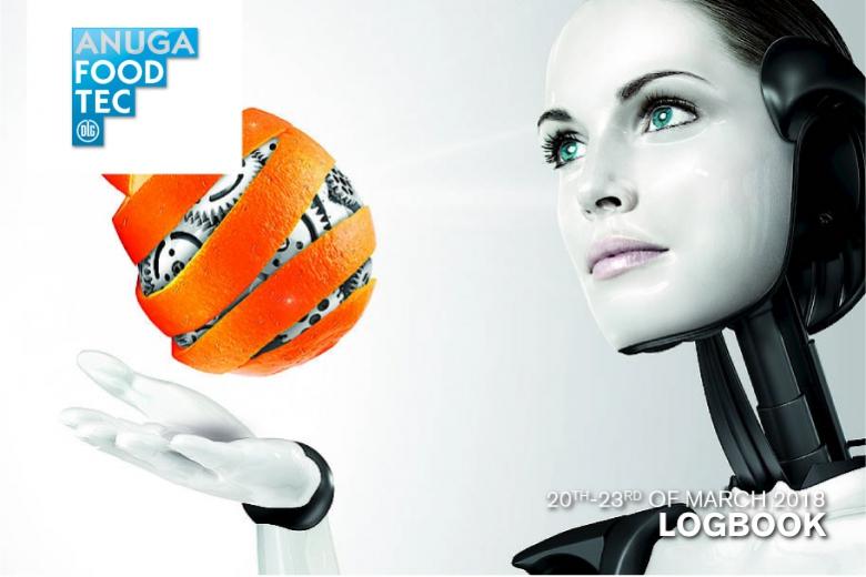 Anuga Food Tech