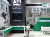 Our Stand in PTC MDA ASIA 2017