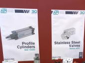 Poster Cylinders and Valves