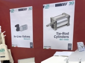 Poster Valves and Cylinders