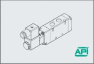 Inox valves