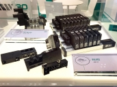 ISO and Multipolar Series A2 Valves