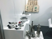 Our products at OMC 2019