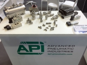 Standard Valves, Stainless Steel Valves, Solenoid Valves, Actuators and Accessories