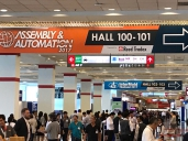 Visitors in Assembly Automation 2017